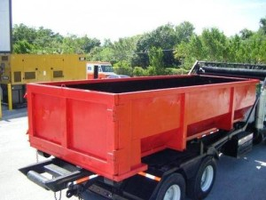 Best Dumpsters in Tampa FL