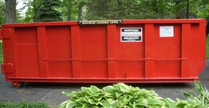 Best Dumpster Rental in Bradenton FL